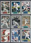 2012 TOPPS SERIES 2   #'s 500-661 ( STARS, ROOKIE RC'S )  WHO DO YOU NEED!!!