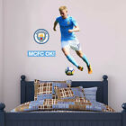 Kevin De Bruyne Wall Mural Man City Decal Official Manchester City Wall Sticker
