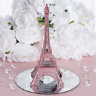 """10"""" BLUSH Eiffel Tower CENTERPIECES Wedding Party TABLETOP Wholesale Decorations $43.12 USD on eBay"""