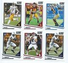2018 Score Football RC * Base ROOKIE CARD * You Pick - Complete Your Set фото