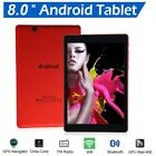 8'' Tablet 16G Android 5.0 Quad core HD Dual Camera WIFI Bluetooth PC Tablet UK