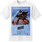STAR WARS EMPIRE STRIKES BACK MOVIE POSTER T SHIRT ROGUE ONE THE LAST JEDI VIII $22.72 CAD on eBay