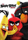 NEW!!! The Angry Birds Movie (DVD, 2016)