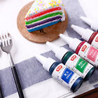 1Pcs 7 Colors Food Grade Cookie Baking Cake Cream Bread Food Color Pigments