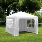 Party Tent Sides Marquee Gazebo Garden Canopy Waterproof Standard or Pop Up