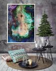 3d Abstract Art 6355 Fake Framed Poster Home Decor Print Painting Unique Art