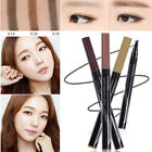 eye brow pencil - Long Lasting Eyebrow Tattoo Pen Fork Tip Patented Microblading Ink Sketch USA SE