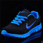 2018 MENS AND BOYS, SPORTS TRAINERS RUNNING GYM SIZES UK5.5-11.5 FASHION 10250#