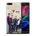 Official The Vamps Gel/TPU Case/Cover for Razer Phone /The Vamps Secret Diary