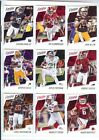 2018 PANINI PRESTIGE RETAIL ONLY RELEASE FOOTBALL ROOKIE RC YOU PICK PLAYER