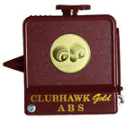 Henselite Clubhawk Gold ABS 9ft Bowls Measure