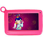 7'' Android 4.4 Quad Core Tablet PC WIFI 3G Kids Children 8GB HD Touch Screen