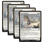 MTG - Dominaria (DOM) - Choose your common playset (x4 Cards)