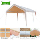 10'X 10' 10' X 20' Outdoor Easy Pop up Canopy Tent Gazebo Cover Wedding Party