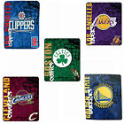 "New Basketball Pick Your Team Fleece Soft Throw Blanket 50"" x 60"" on eBay"