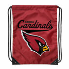 """NEW Football Backpack Backsack Tote Bag Pick your Team 17.5"""" x 13"""""""