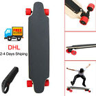 Dual-Drive Remote Control Four Wheels Electric Skateboard Longboard Skate Board
