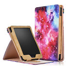 Magnetic Leather Cover Case For kobo aura(non HD)6.0 inch eReader Keyboard Folio