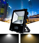 New 10w-100w IP66 LED Patch Spotlights Warm White Cool White Flood Light Outdoor