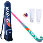 Grays / Cranbarry EXO Combi Field Hockey Pack - Various Sizes NEW