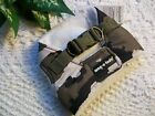 CAMO Shearling Body Harness Vest XS Wag-a-tude Pet Dog new puppy boutique Xsmall