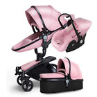 Baby Jogger City 3 in 1 luxury baby stroller folding baby strolle & car seat