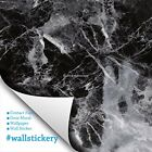 Marble Contact Paper for Countertop Wallpaper Gloss Self Adhesive Stone Stick