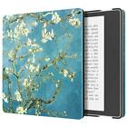 MoKo for Amazon Kindle Oasis 9th/10th Slim Leather Protective Stand Cover Case