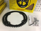 Osymetric BCD 145mm x 4Bolt Campagnolo 11Speed Chainring Set
