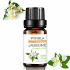 Aromatherapy Essential Oils 100% Natural & Pure Essential Oil Fragrances 10ml UK