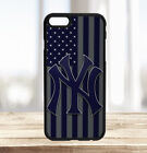 New York Yankees MLB iPhone Case, SE 5S 5C 6 6 Plus, 7 7 Plu