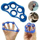 Hot Selling Muscle Power Training Exerciser Hand Finger Strength Grip Resistance image