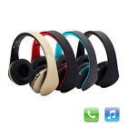2X Wireless Stereo Headset Foldable Headphone For iPhoneX/8 Samsung S8