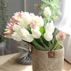 1 Piece Life-size 3D Printing Artificial Tulip Real Touch Flower Holland Tulip
