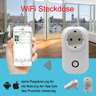 Wlan IP Steckdose Smart Home WIFI Apollo Series App Android iOS Home Steckdose