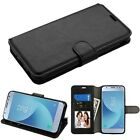 Samsung Galaxy J3 Achieve Wallet MyJacket Executive Pouch Case Slots Pockets