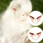 9AA2 1Pair Costume Ear Elf Tips Cosplay Accessories Tool Gadget Party Supply