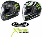 HJC RPHA 11Pro Monster Helmet MC-4 MC-5SF Full Face Lightweight DOT ECE XS-2XL