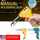 USA Electric Soldering Gun Recently Arrived Nl 106a Manual 110V Welding Tool 60W