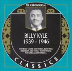 1939-1946 * by Billy Kyle (Piano) (CD, Jun-1997, Classics)