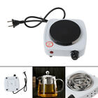 500W Mini Stove 110/220v Cooking Plate Safety Heater Electric Hot Grill Burne