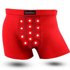 3p VK Men Power Performance Magnetic Therapy Healthy Underwear Boxer Vince Klein