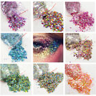 10g GLITTER BAG CHUNKY MIXED FACE EYE FESTIVAL COSMETIC BODY DANCE CLUB