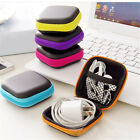 Внешний вид - Waterproof Carrying Hard Case Box Headset Earphone Earbud Storage Pouch Bag