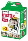 Fuji Instax DP Film SETS für Mini 8 9 90 NEO Classic Fujifilm Mini8 Mini9 S