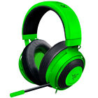 Razer Kraken Pro V2 Headsets Bass Gaming Headphones W/Mic For Phone Xbox PS4 PC