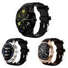 Android 1.3 inch MTK6572A 1.2GHz Dual Core 4GB GPS Bluetooth Smart Wrist Watch