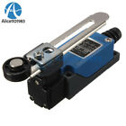 ME-8108/8104 Rotary Roller Arm Momentary AC Limit Switch CNC Mill Plasma