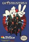 Ghostbusters II (Nintendo Entertainment System,  1990)
