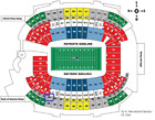 2 Tickets NEW ENGLAND PATRIOTS vs MINNESOTA VIKINGS 12/02 4:25pm Sect. 336 Row 2 on eBay
